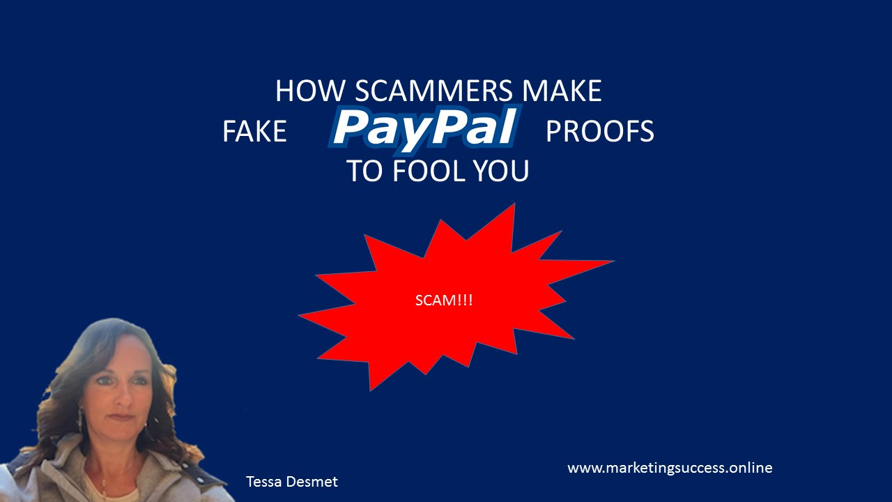 how to make a fake paypal payment proof how we received 100000 in 1 day