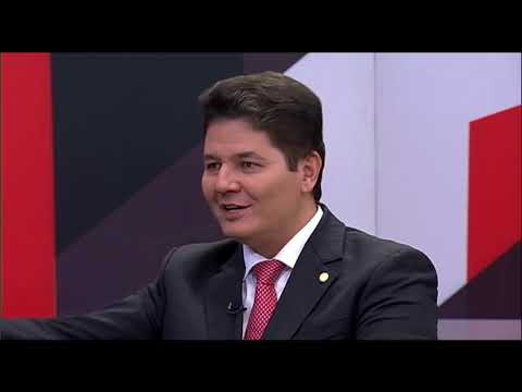 Heuler Cruvinel quer criação de cadastro público de condenados por corrupção