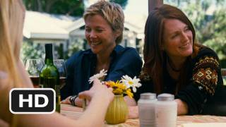 The Kids Are All Right #2 Movie CLIP - How Did You Meet? (2010) HD