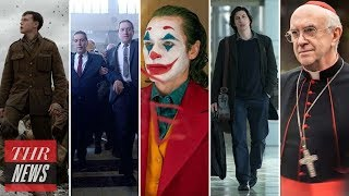 the Full List of Nominations for the 2020 BAFTA Awards | THR News