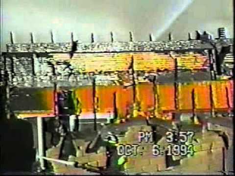 1994 Massillon Fire