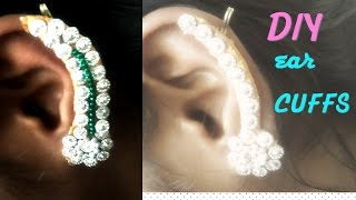 DIY jewellery making ideas|| How to make