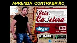 Bass Cover -  Summer Song - Joe Satriani - G3 Live in concert (1997) Por Iris Cabelera