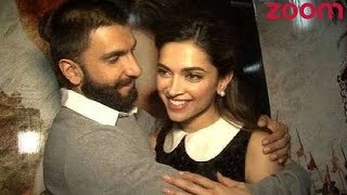 Ranveer And Deepika To Get Married In Switzerland This Year?   Bollywood News
