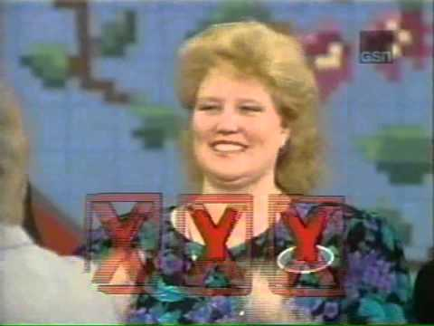 Family Feud Syndication 1992 #1
