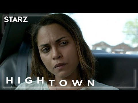 Hightown Official Trailer | STARZ