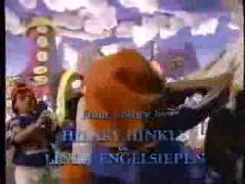 mother goose rock n rhyme hop to it