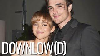 Zendaya and 'Euphoria' Co-Star Jacob Elordi Spark DATING Rumors | The Downlow(d)