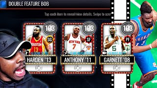103 OVR BLOCKBUSTER PACK OPENING & GAMEPLAY! NBA Live Mobile 20 Season 4 Ep. 59