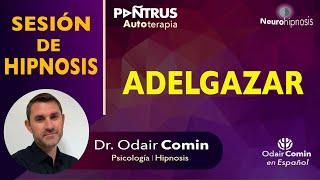 Hipnosis para Adelgazar con Odair Comin