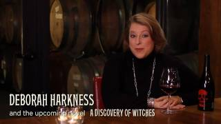 Unknown Vampire Facts: Wine - Deborah Harkness Thumbnail
