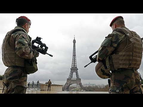 French intelligence services should be overhauled in light of Paris attacks says report into…