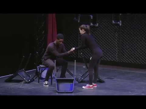 Chicago Shakespeare Slam 2018: Chicago High School for the Arts