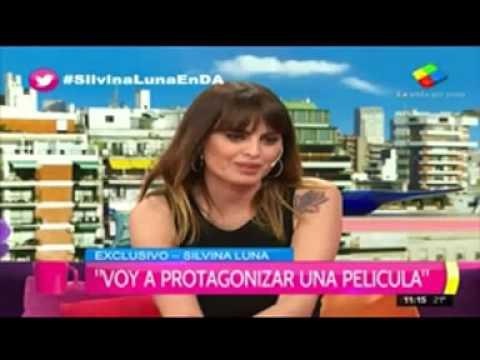 Silvina Luna y Pamela David juntas en TV