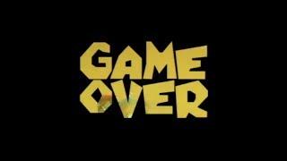 Super Mario Galaxy 2 Game Overs Mega Mix