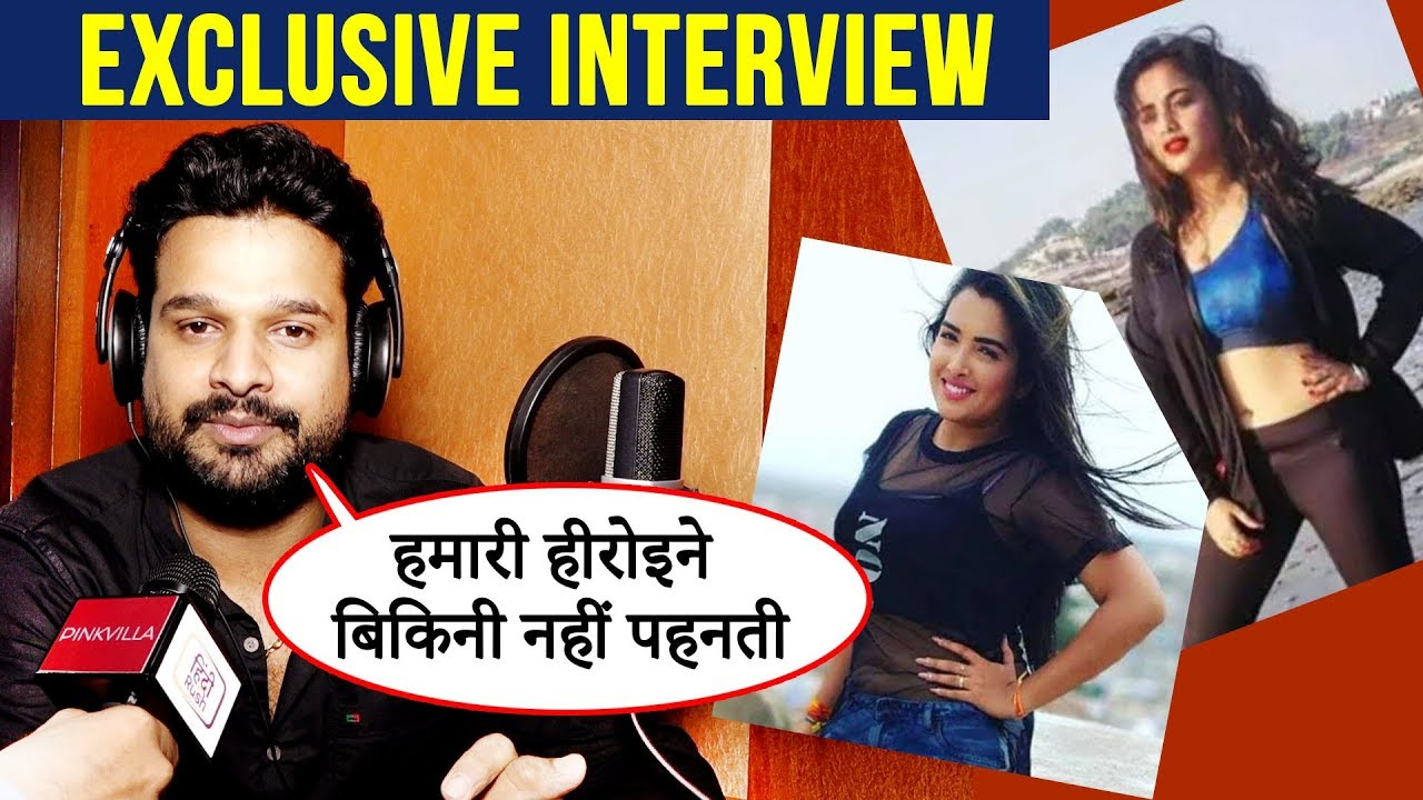 Amrapali Dubey या Rani Chatterjee कौन है Ritesh Pandey की फेवरेट | Gori Tori Chunri | Piywa se Pahle