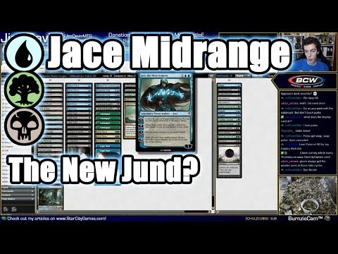 Is Sultai the New Jund in Modern?