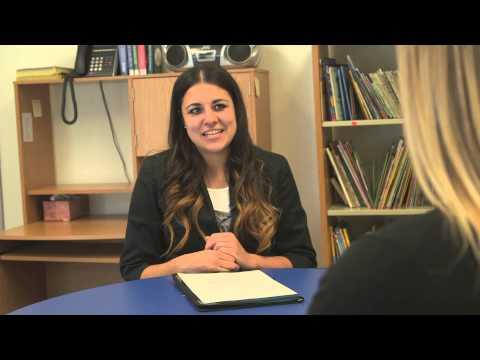 Phỏng vấn việc làm: Tôi muốn học (ESL)