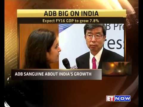 Asian Development Bank's President: Plan To Increase India's Lending