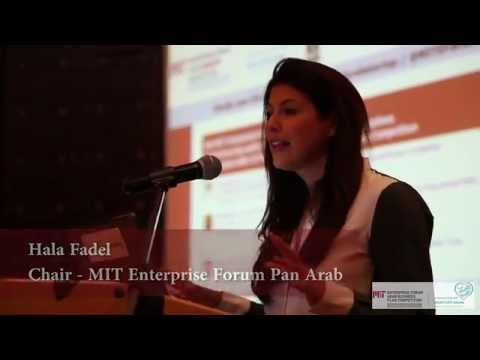6th MIT Enterprise Forum Arab Startup Competition  2013 - YouTube