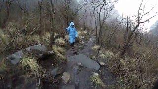 Annapurna Base Camp Trekking April 2016