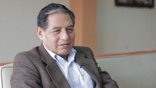 Luis Vargas, Pedro Yaranga y Rubén Vargas// Abimael Guzmán - 25 años de la captura del siglo