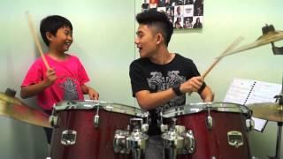Victoria Music Academy - Yamaha Music School - Courses - BP - Batu Pahat - Johor - Malaysia - 014