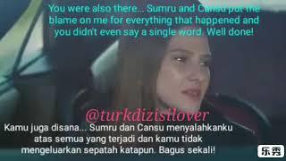 Elimi Birakma 17: Poor Azra...  (English & Indonesian subs)