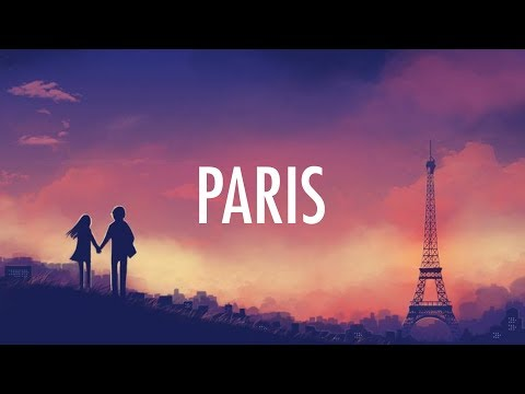 The Chainsmokers – Paris Lyrics