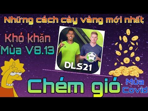 huong dan hack dream league soccer 2016 ios - Các cách cày vàng mới nhất Dream League Soccer 2021