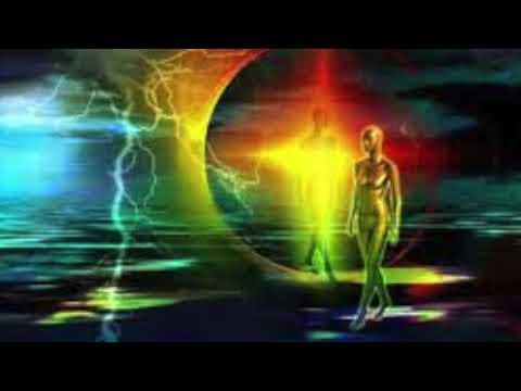"Flat Earth Universe ""plasma"" video discussion thumbnail"
