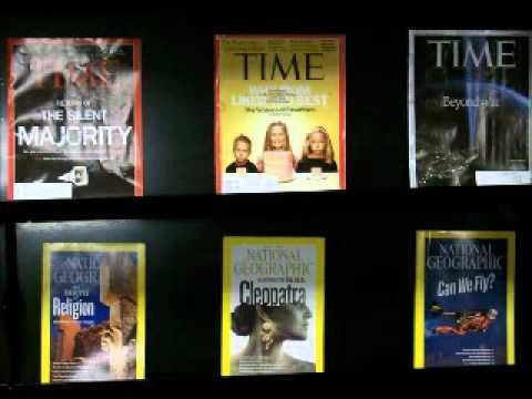 Digital Orientation of Black River Middle School Media Center