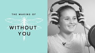 """The Making of """"Without You"""" by Victoria Anthony thumbnail"""