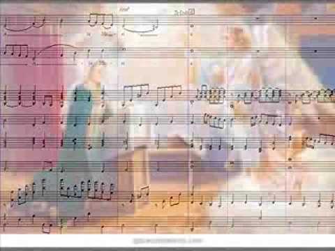 Copy of Caccini Ave Maria (Vladimir Vavilov)