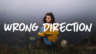 Hailee Steinfeld - Wrong Direction  Lyrics