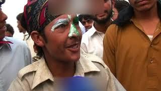 One Wheeling on 14 August