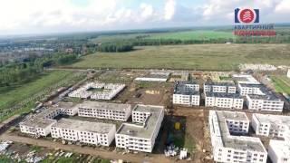 видео Новостройки в Растуново от 2.84 млн руб за квартиру от застройщика