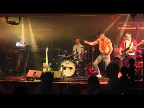 Rough Justice - Bohemian Rhapsody
