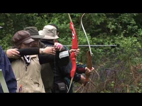 Spice Adventure, Sports, Leisure Group: Field Archery Event, Make Friends, Meet People from YouTube · Duration:  2 minutes 13 seconds