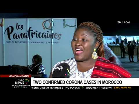 COVID-19 | Morocco has two confirmed cases of coronavirus