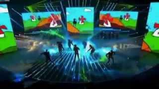 Leiner - If I Die Tomorrow (X Factor)