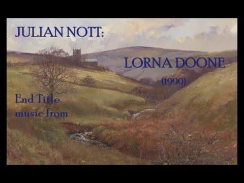 Julian Nott: music from