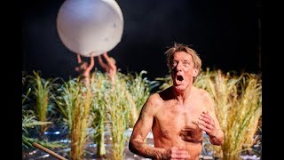 Staatstheater Braunschweig: Imperium, Schauspiel nach Christian Kracht