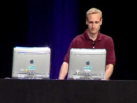 WWDC 2003 Session 423 - How to Write a Modern Carbon Application