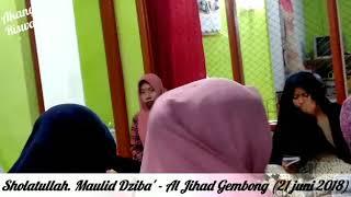 Video Bikin Mewek - Sholatullah (Rani Gembong) download MP3, 3GP, MP4, WEBM, AVI, FLV September 2018