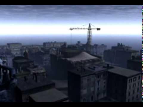 Maya - Na střechách (2004)