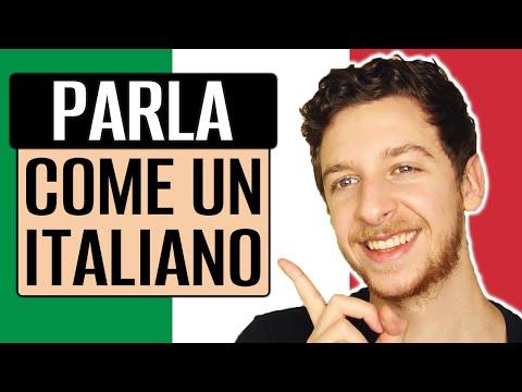 5 Consigli Per Migliorare La Tua Pronuncia   Imparare l'Italiano