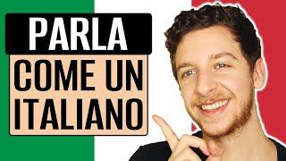 5 Consigli Per Migliorare La Tua Pronuncia | Imparare l'Italiano