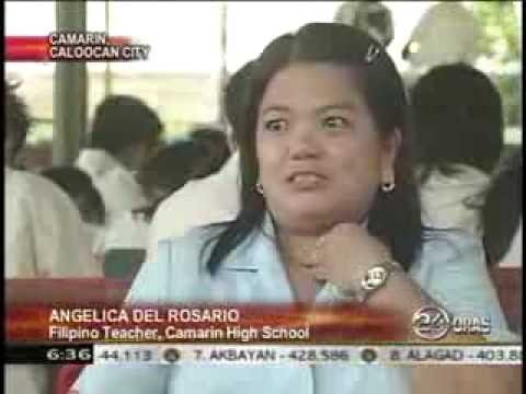 Education in the Philippines.flv
