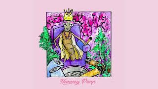Hunney Pimp - Flügel feat  Young Krillin (prod.  melonoid)